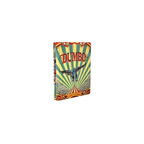 Dumbo - Edición Metálica [Blu-ray]