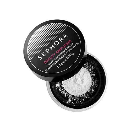 Sephora Smoothing Translucent Setting Powder, 0.24 Ounce