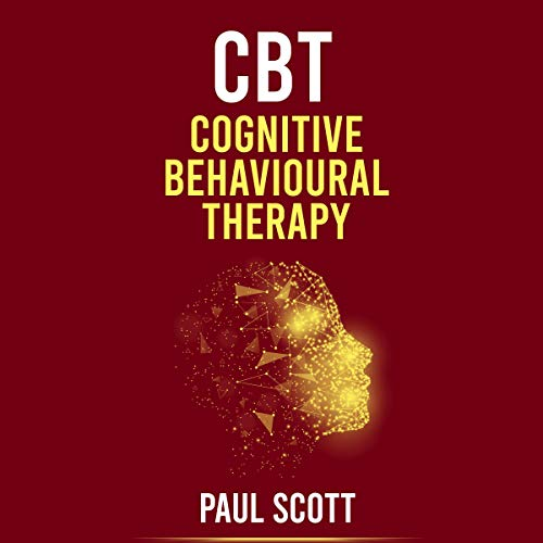 『CBT: Cognitive Behavioural Therapy』のカバーアート