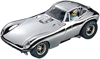 Carrera Evolution Bill Thomas Cheetah Aluminium Car