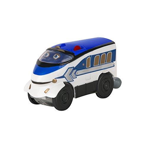 Chuggington LC54176 - Hanso (Locomotief op batterijen)
