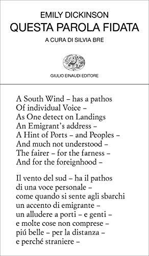 Questa parola fidata (Collezione di poesia Vol. 464)