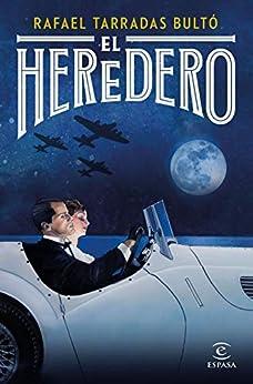 El heredero (ESPASA NARRATIVA) PDF EPUB Gratis descargar completo