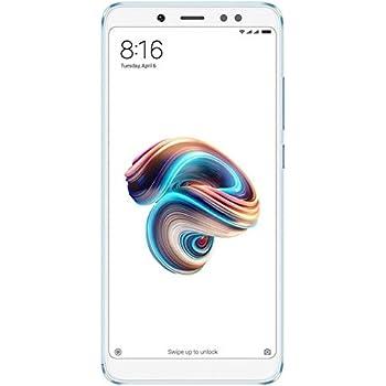 Xiaomi Redmi Note 5 Smartphone, 5,99 Pantalla Completa (18: 9 ...
