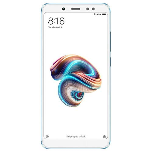 Xiaomi Redmi Note 5 32 GB, Blu