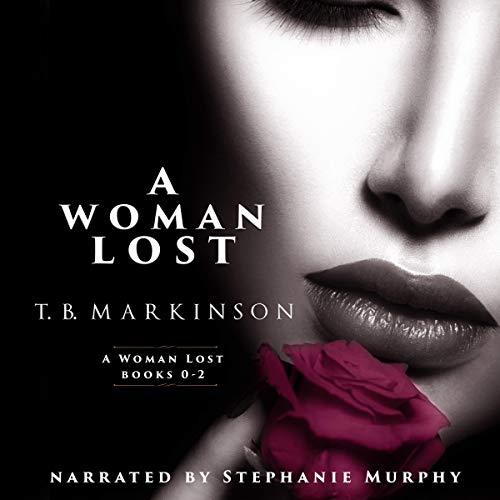 A Woman Lost Box Series cover art