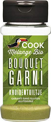 Coo Bouquet Garni 0.3 g 1 Unité
