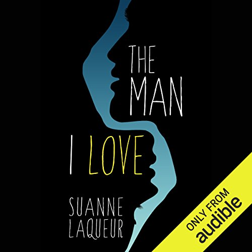 The Man I Love audiobook cover art