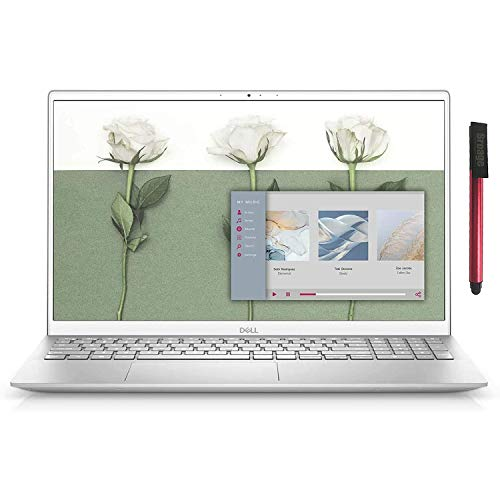 2021 Dell Inspiron 15 5000 15.6' FHD Laptop Computer, Intel...