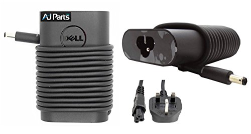 Dell XPS 11, XPS 13, XPS 13 Classic, XPS 13 (9333), XPS 13 (9343), XPS 13 (9350), XPS 15 (9550) 45w Power Adapter Charger + Power Cable 4H6NV CDF57 450-18920 DA45NM131