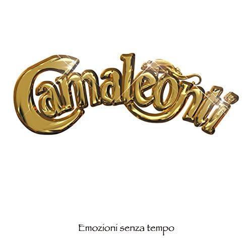 I Camaleonti