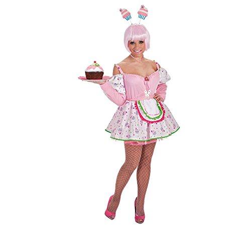 LLOPIS  - Disfraz Adulto Cupcake