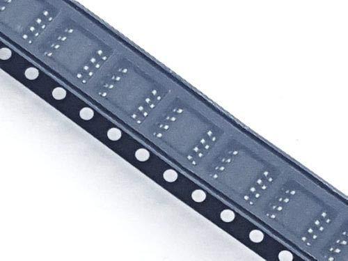 5 Peças Transistor Mosfet Dua Channel Ao 4932 30v Placa
