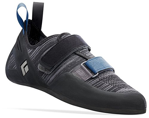 Black Diamond Momentum Climbing Shoe - Men's Ash 12