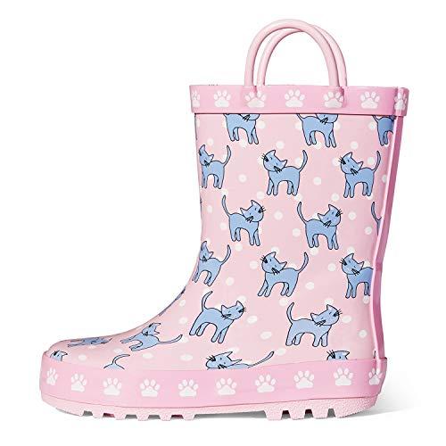 Kids Cat Boots