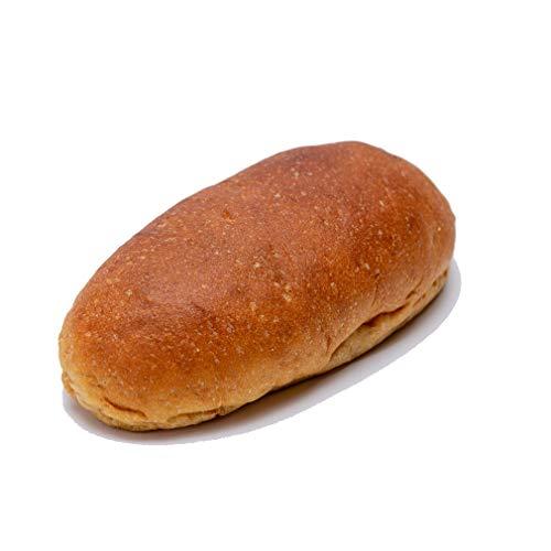 低糖質 ロールパン(1袋10本入り) 糖質オフ 糖質制限 低糖パン 低糖質パン 糖質 食品 糖質カット 健康食品 健康 低糖工房 糖質制限におすすめ! 1個あたり糖質2.3g 低糖質ロールパン