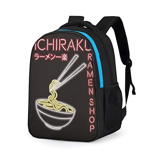 NeiBangM Anime Casual laptopvak rugzakken dames schooltassen pak voor camping