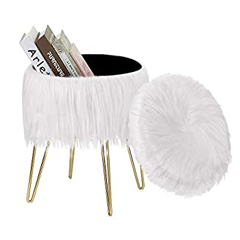 Best fur stool Reviews