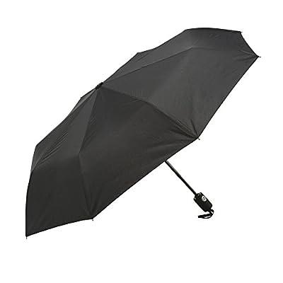 Regenschirm K-POP schwarzer automatischer