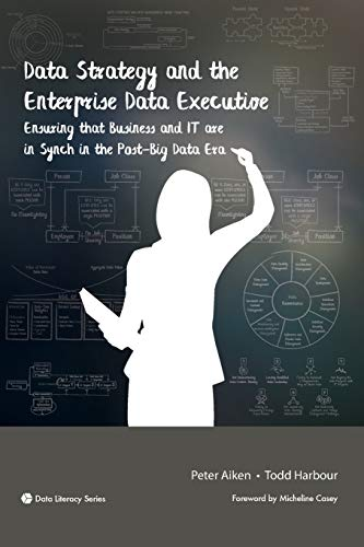 Data Strategy and the Enterprise Data Executive: Ensuring that Business and IT are in Synch in the P