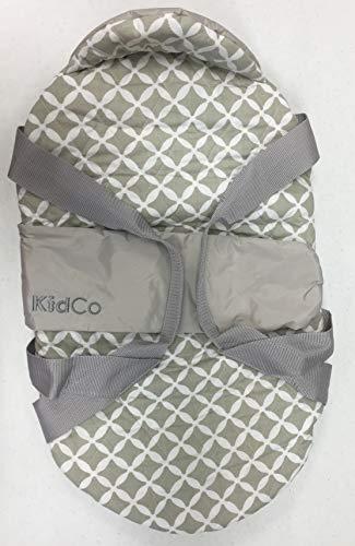 KidCo TR5101 SwingPod Gray