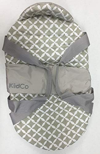 KidCo Swingpod Infant Portable Swaddle Swing