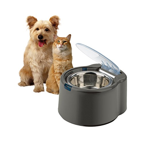 Our Pets Smart Link Intelligent Pet Care Selective Feeder Automatic Pet Bowl