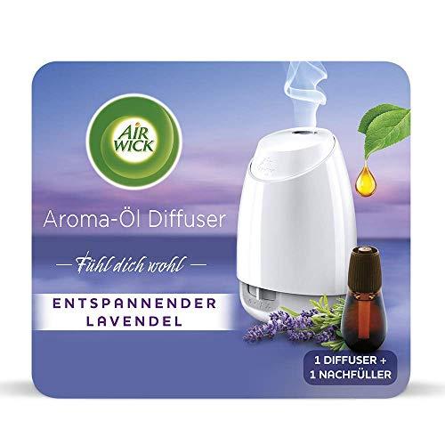 Air Wick -   Aroma-öl Diffuser