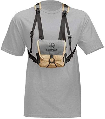 Leupold, Go Afield Binocular Harness, XF Coyote/Ranger