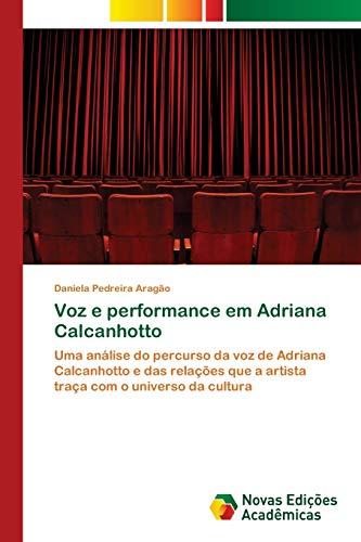 Voz e performance em Adriana Calcanhotto