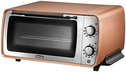 デロンギ オーブントースター スタイルコッパーDeLonghi ディスティンタコレクション EOI407J-CP