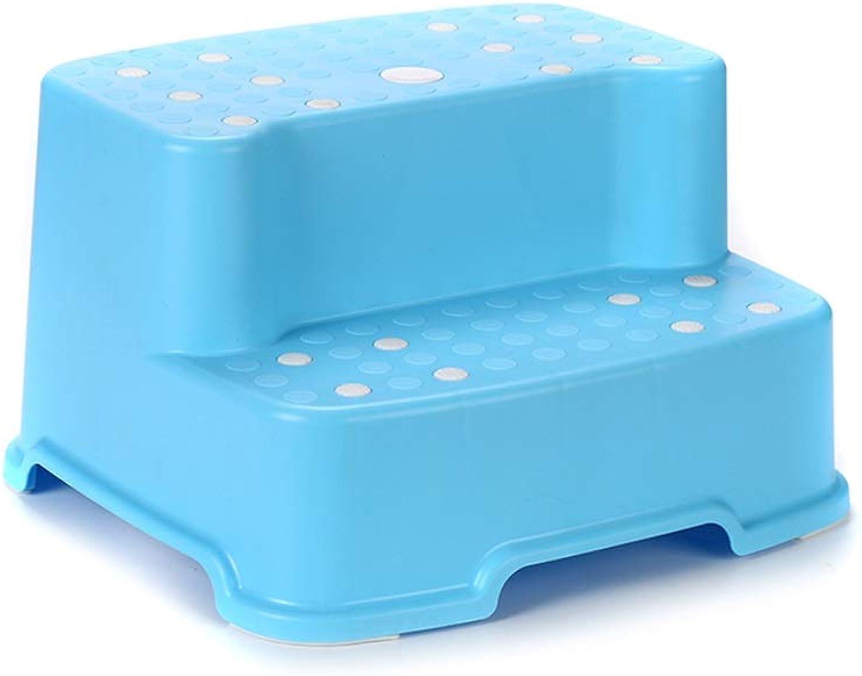 comprar descuentos Safety 1st Double Step Stool, Antideslizante Stepping Stool Kids Step Step Step Stool Color múltiple Tamaño  36  34  23CM (Color   Cielo Azul)  precios mas baratos