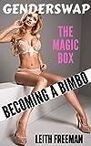 The Magic Gender Swap Box: Becoming A Bimbo Doll: First Time Feminization, MTF Transformation