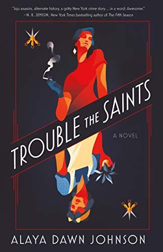 Trouble the Saints: A Novel (English Edition) eBook: Johnson ...