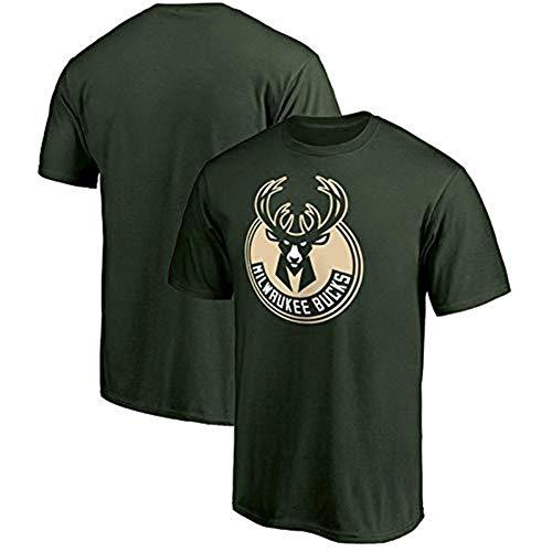 SHOP YJX Camiseta De Cuello Redondo for Hombre Camiseta De H