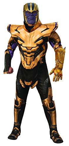 Rubie's - Costume Ufficiale da Avengers Endgame Thanos, da Uomo, Deluxe