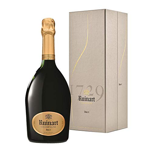 Ruinart Champagne mit Geschenkverpackung (1 x 0.75 l)