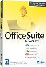 Encore 36460 Office Suite With Bonus Pdf And Logo Design Studio Amr