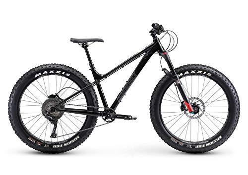 Diamondback Bicycles El Oso Tres, Fat Bike Hardtail Mountain Bike,18