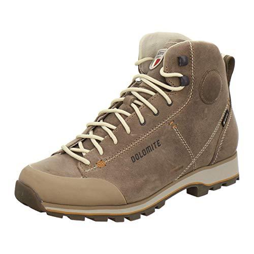 Dolomite Damen BOTA Cinquantaquattro HIGH FG W GTX Stiefel, Beige, 38 2/3 EU