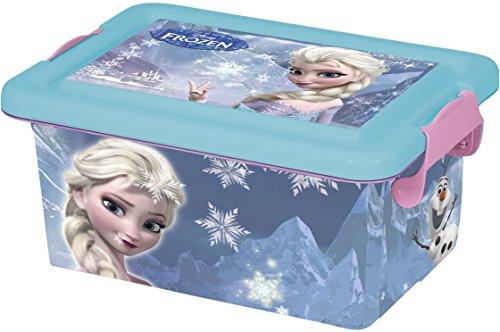 Disney Frozen Contenedor 3,7 l (STOR 04387)