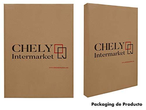 Ideal para Pirograbado Madera Maciza Abedul para Bricolaje Manualidades A3-29,7 x 42 cm CNC Router Chely Intermarket,tablero contrachapado 3mm Set de 10 tableros Corte por Laser