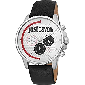 Just Cavalli Reloj de Vestir JC1G063L0215