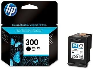 HP Photosmart Envy 110 - Cartucho de tinta para impresora, color negro