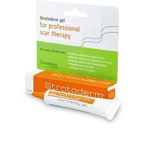 Strataderm Scar Therapy Gel 5g