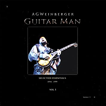 Guitar Man Vol.1