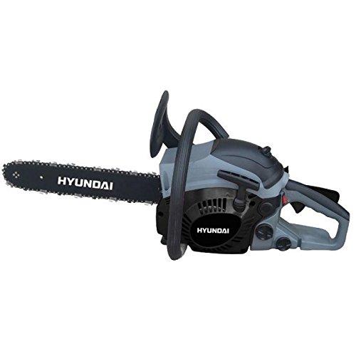Hyundai HTRT4140SDS - Motosierra térmica (41 cm)