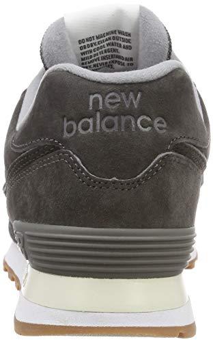new balance 574 hombre castle rock