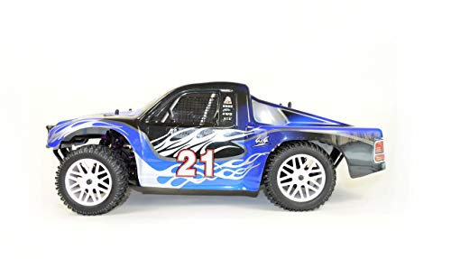 RC Auto kaufen Short Course Truck Bild 3: 1:10 RC Auto Short Course Truck*
