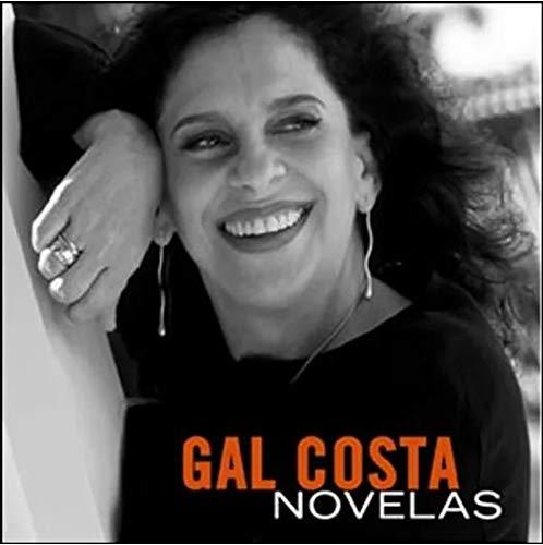 Gal Costa - Novelas [CD]